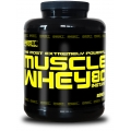 Muscle Whey 80 2,25 kg