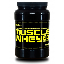 Muscle Whey 80 1kg